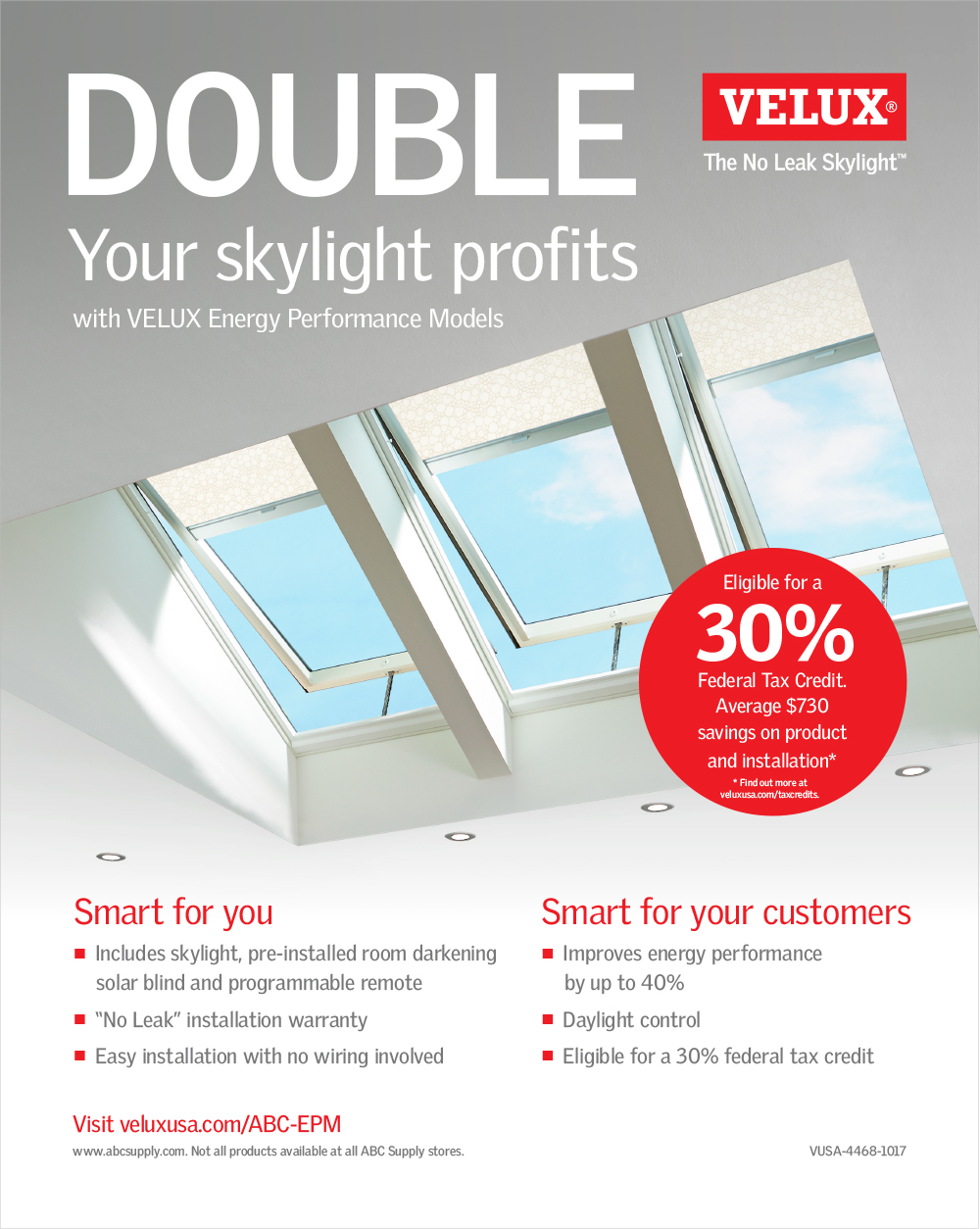 Velux Reference à velux energy performance model skylights ad 2018 – jonathan abernathy