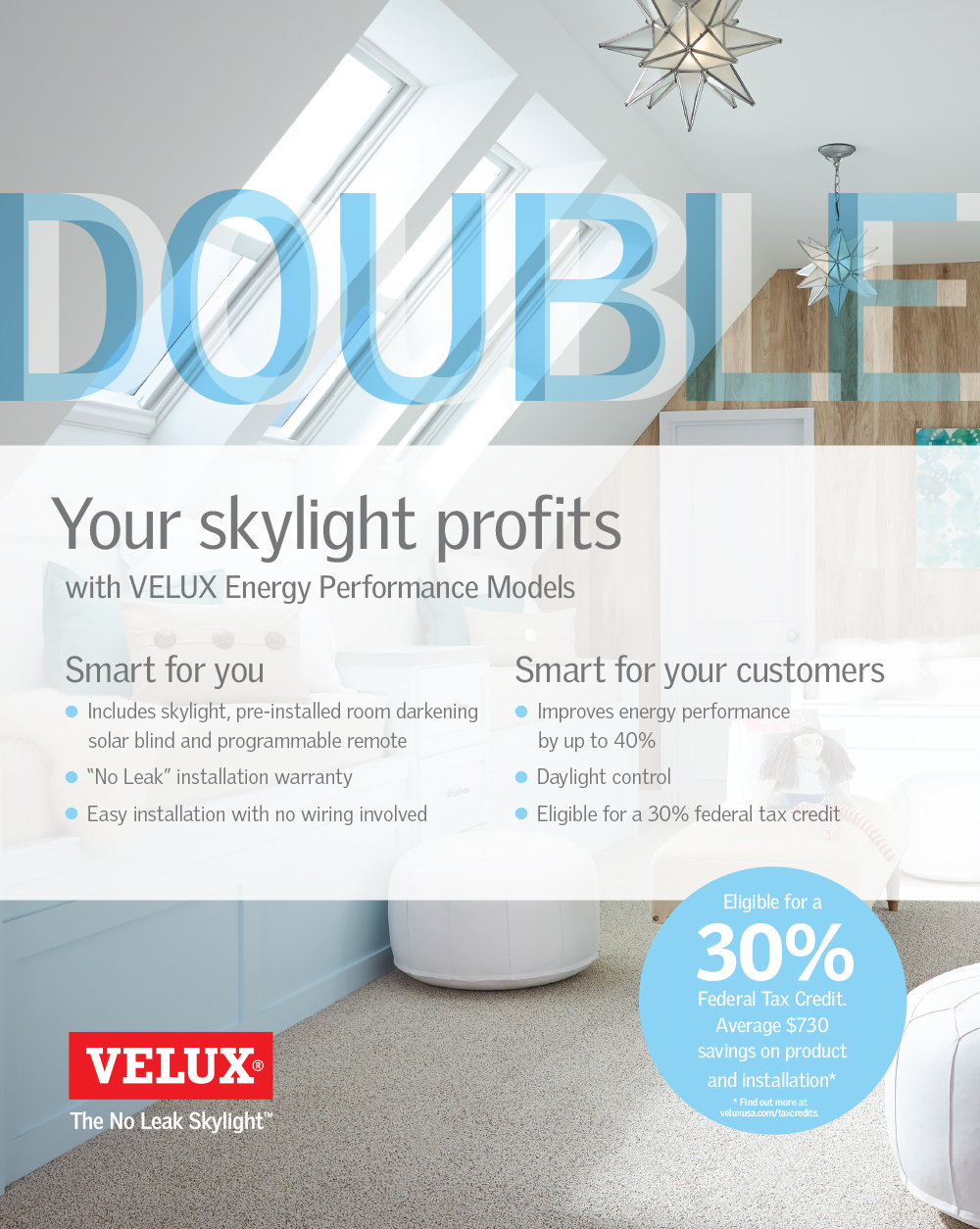 Velux Reference tout velux energy performance model skylights ad 2018 – jonathan abernathy